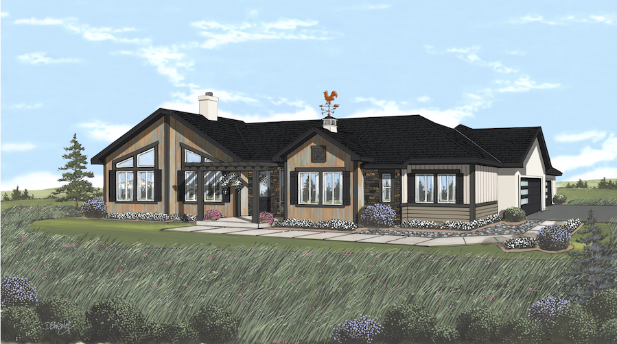 7589 Buckskin Ranch View, Peyton, CO 80831 ***SOLD***